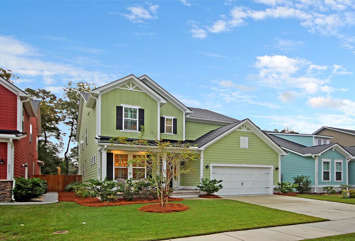 Magnolia Village Homes For Sale - 2259 Spring Hope, Mount Pleasant, SC - 1
