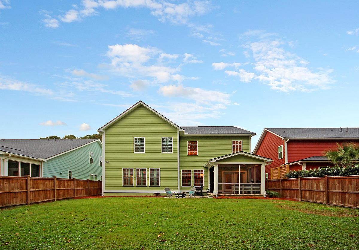 Magnolia Village Homes For Sale - 2259 Spring Hope, Mount Pleasant, SC - 2