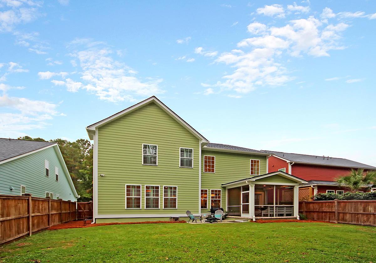 Magnolia Village Homes For Sale - 2259 Spring Hope, Mount Pleasant, SC - 3