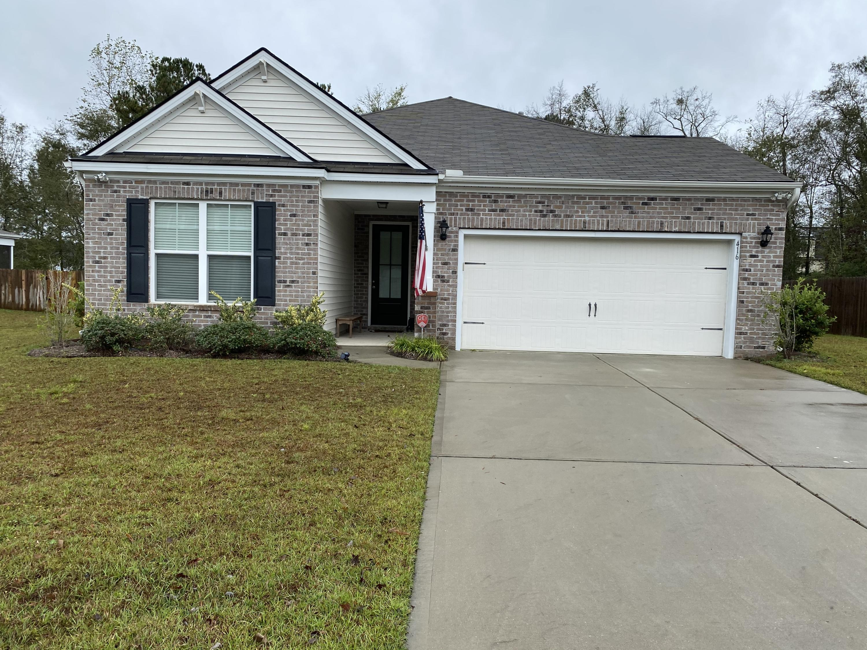 416 Rivers Row Drive Moncks Corner, SC 29461