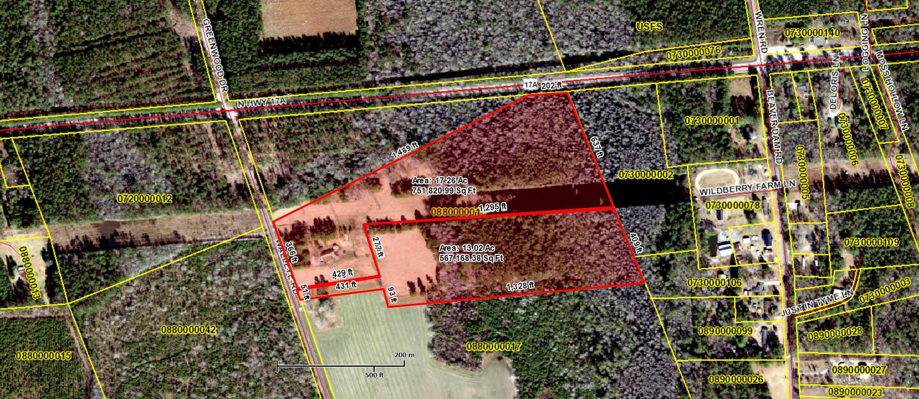 Macedonia Eastern Side Homes For Sale - 1032 Walleye, Bonneau, SC - 61