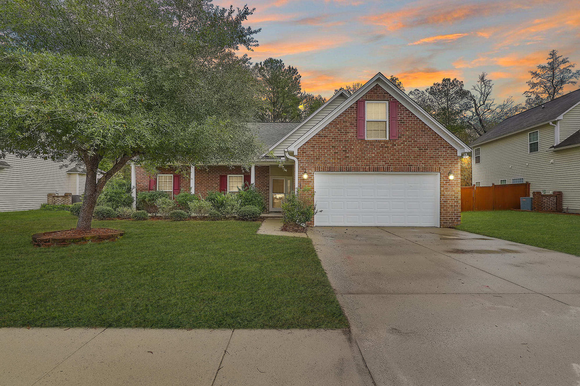 130 Harvest Moon Road Moncks Corner, SC 29461