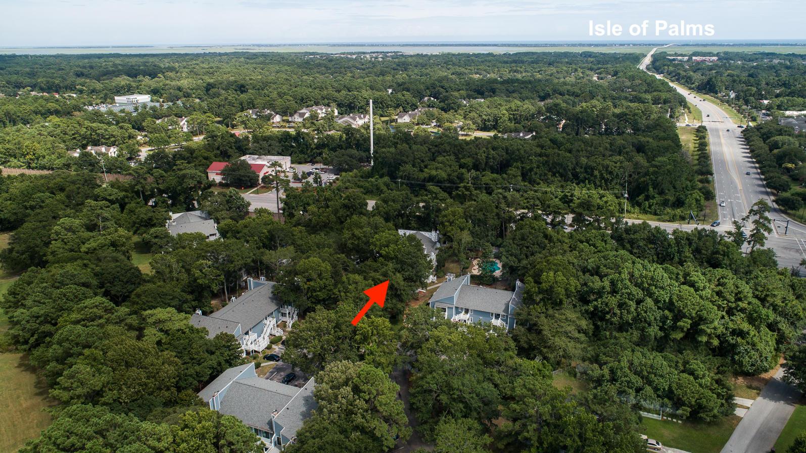 Greystone Homes For Sale - 1718 Greystone, Mount Pleasant, SC - 18