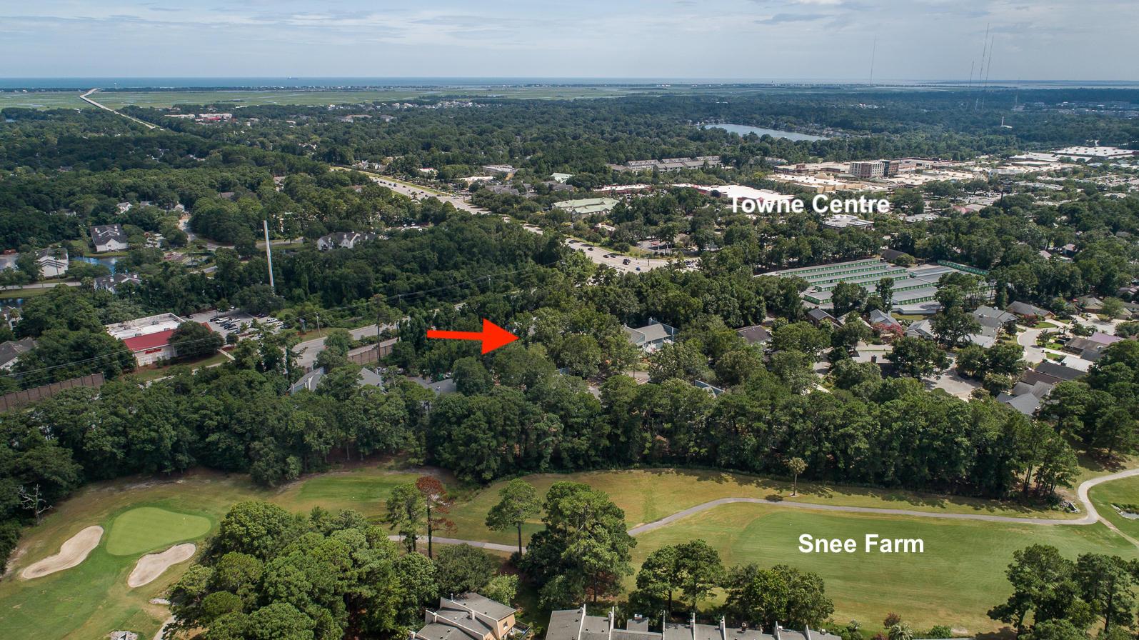 Greystone Homes For Sale - 1718 Greystone, Mount Pleasant, SC - 20