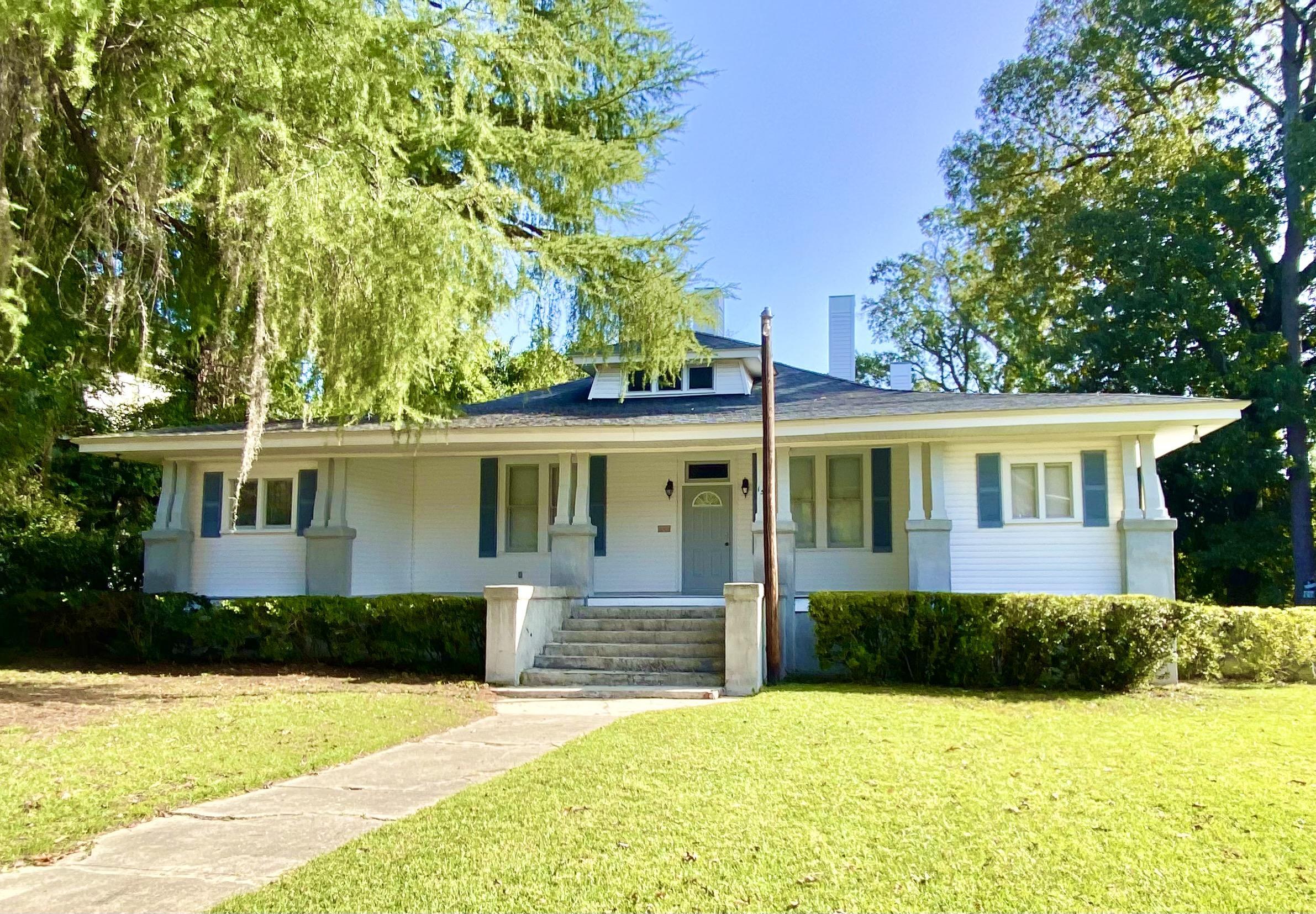 155 Lovell Street Orangeburg, SC 29115