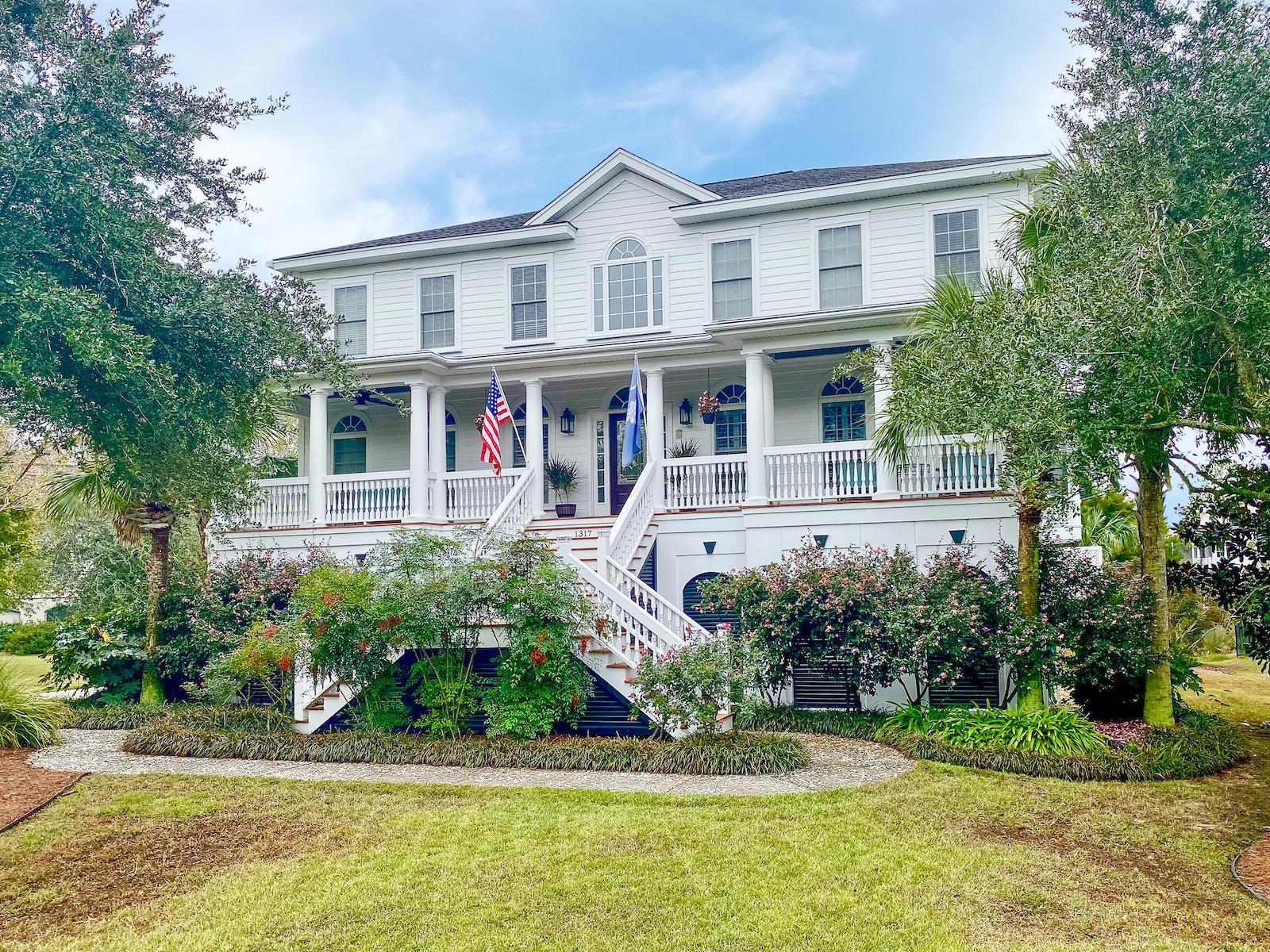 1317 Newport Court Charleston, SC 29492