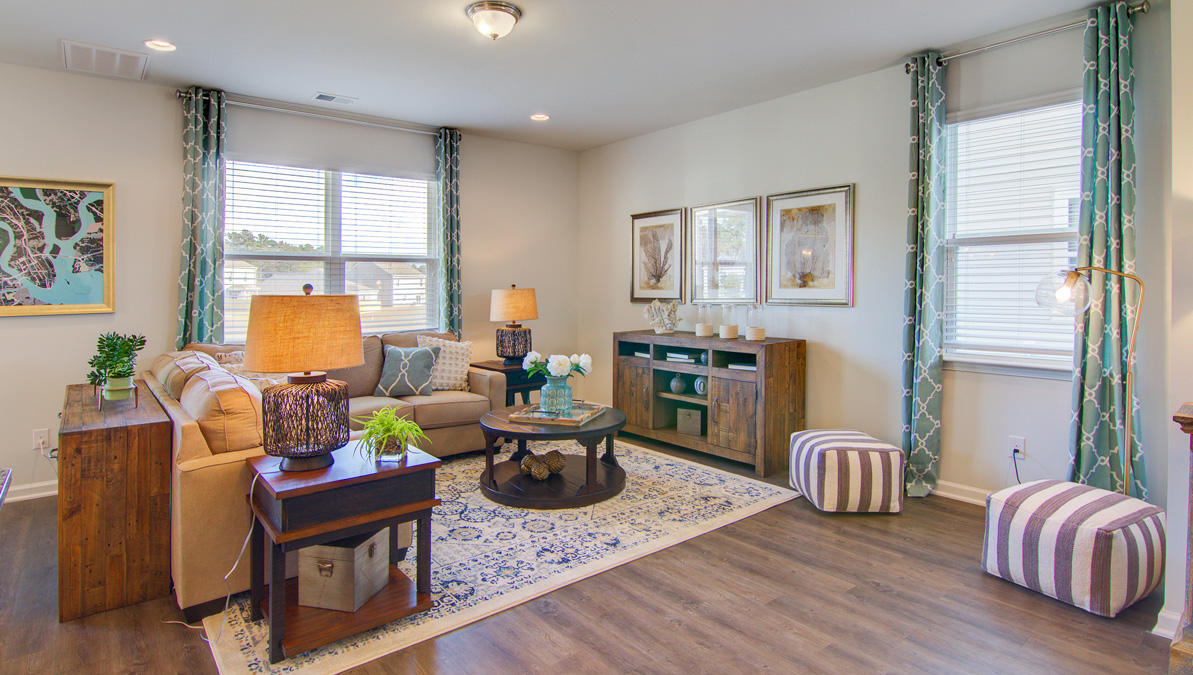 Shell Pointe at Cobblestone Village Homes For Sale - 156 Sweet Cherry, Summerville, SC - 25