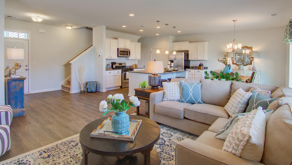 Shell Pointe at Cobblestone Village Homes For Sale - 156 Sweet Cherry, Summerville, SC - 26