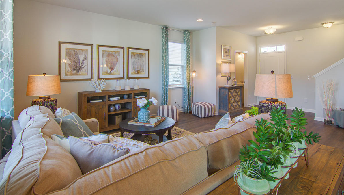 Shell Pointe at Cobblestone Village Homes For Sale - 156 Sweet Cherry, Summerville, SC - 27