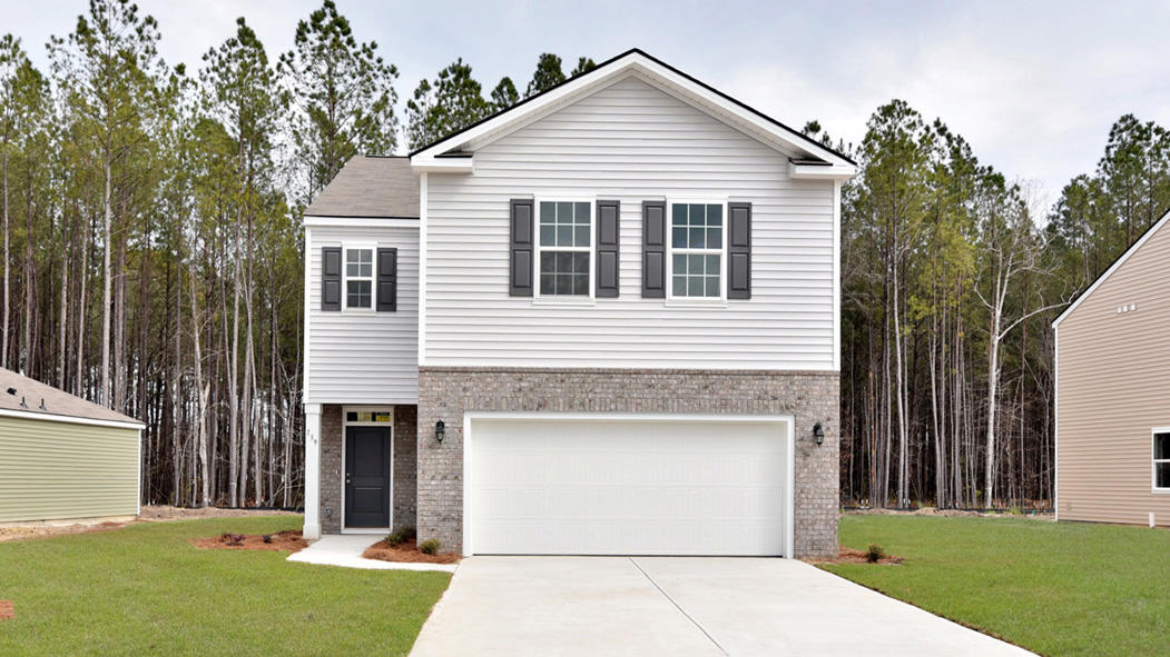 166 Sweet Cherry Lane Summerville, SC 29486