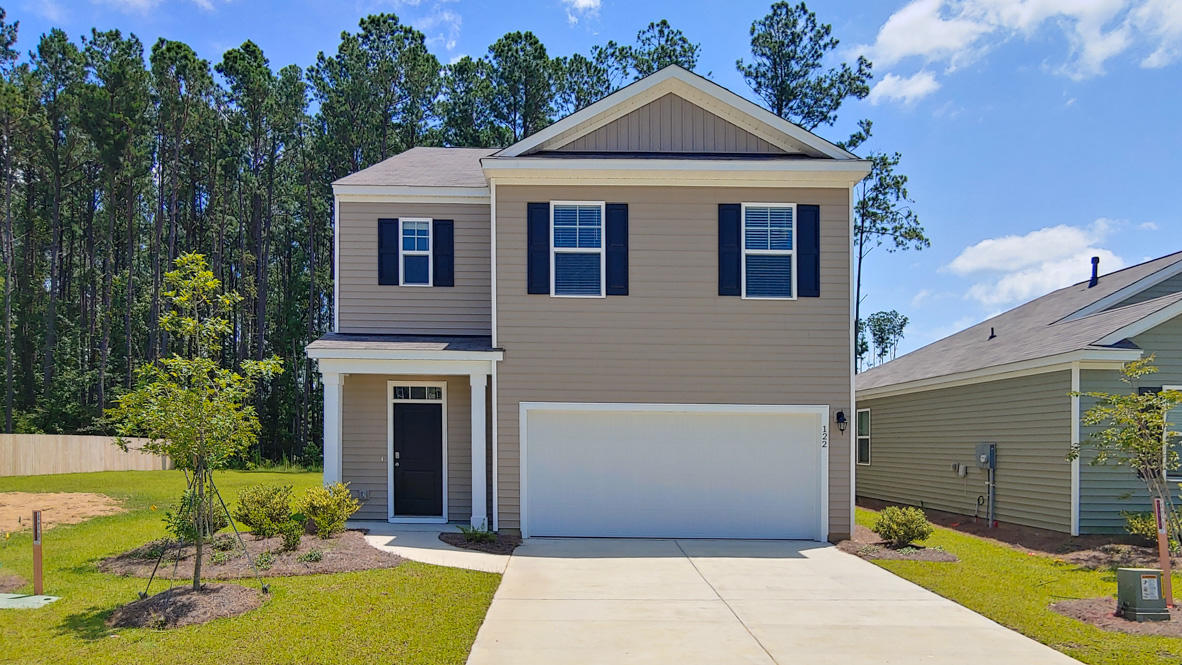 162 Sweet Cherry Lane Summerville, SC 29486