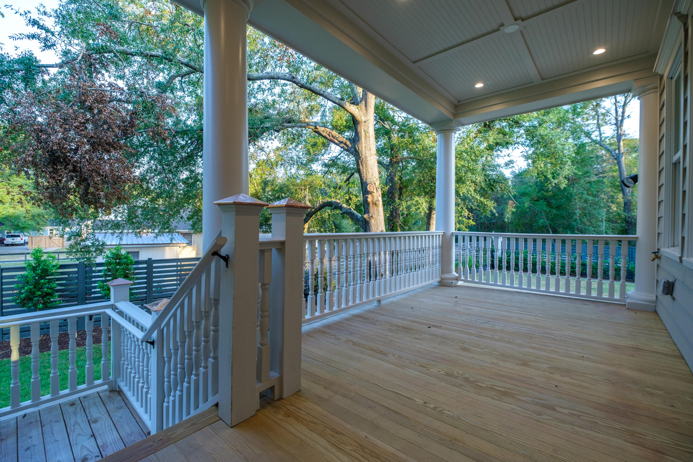 Mathis Ferry Court Homes For Sale - 1204 Clonmel, Mount Pleasant, SC - 29