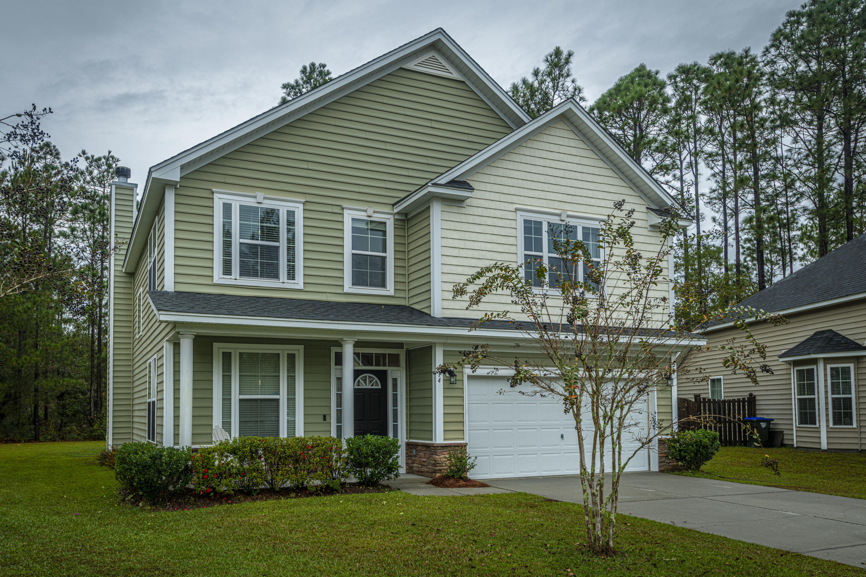 114 Hazeltine Bend Summerville, SC 29483