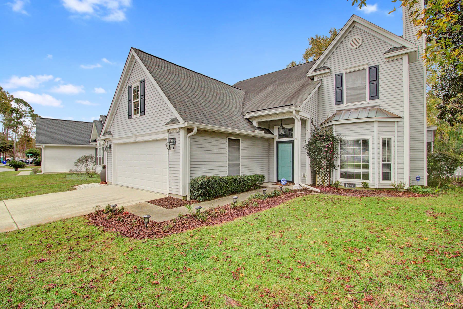 1887 Beechwood Road Charleston, SC 29414