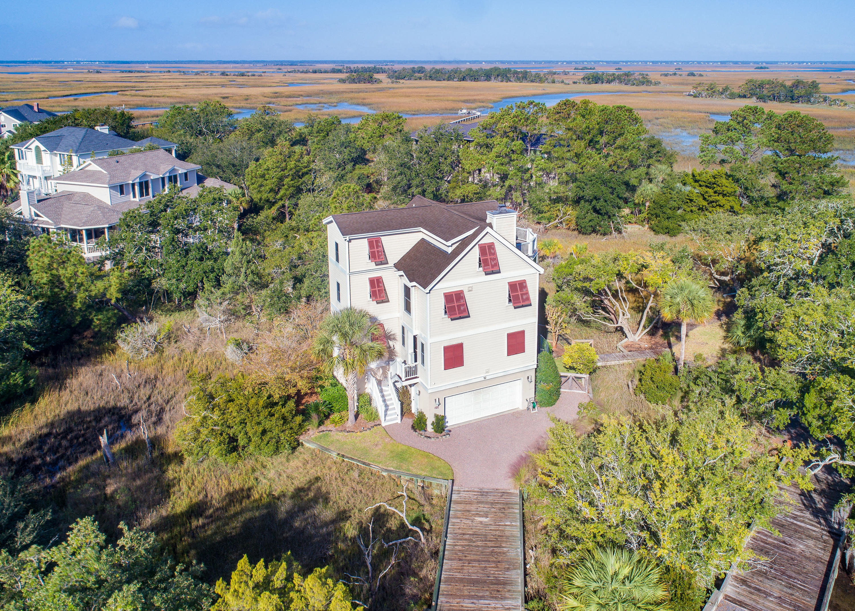 Wild Dunes Homes For Sale - 42 Seagrass, Isle of Palms, SC - 9