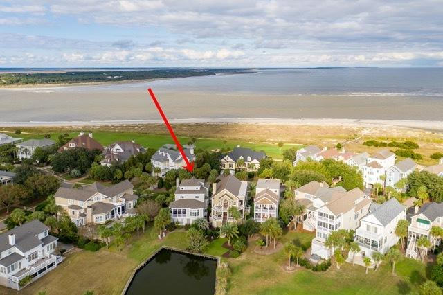 Wild Dunes Homes For Sale - 10 Ocean Point, Isle of Palms, SC - 1