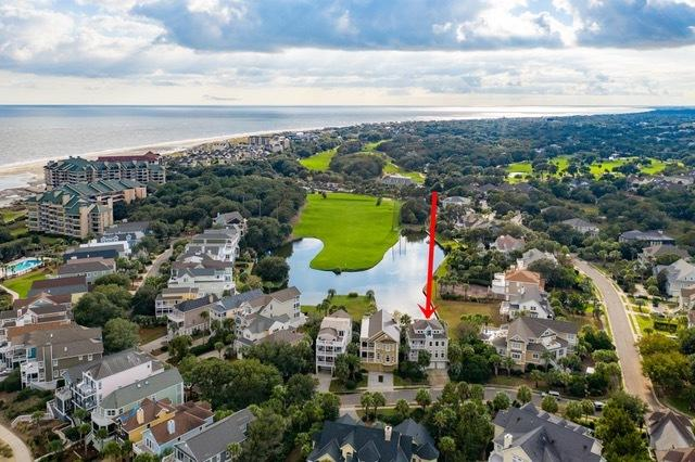 Wild Dunes Homes For Sale - 10 Ocean Point, Isle of Palms, SC - 2