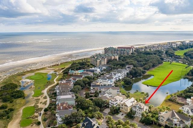 Wild Dunes Homes For Sale - 10 Ocean Point, Isle of Palms, SC - 19
