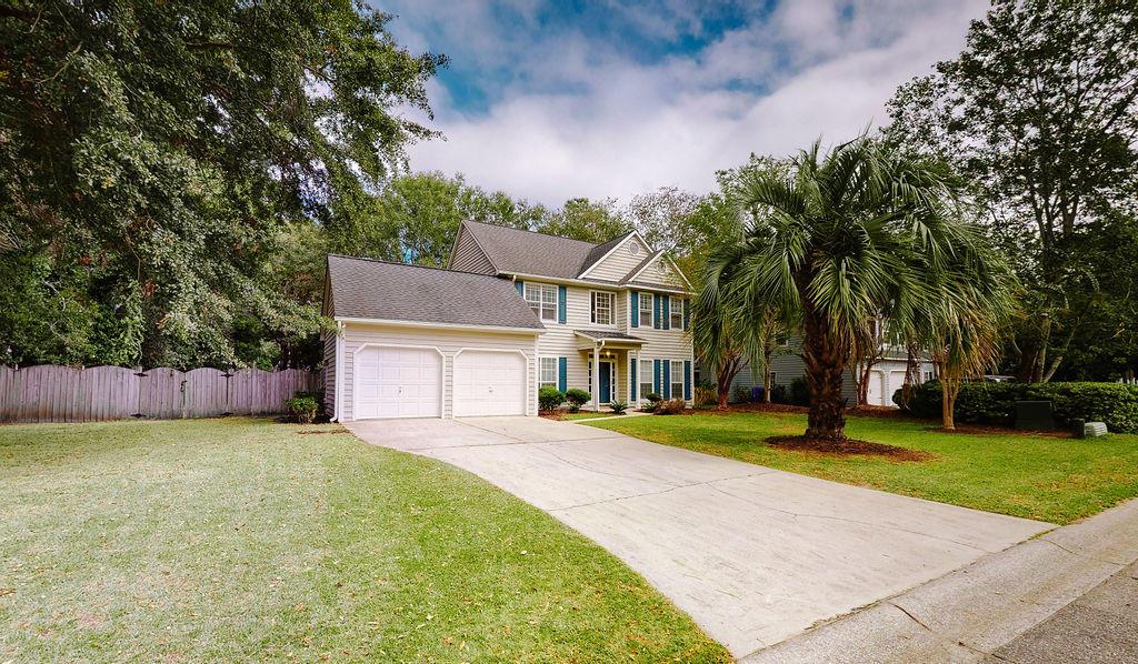 Longpoint Homes For Sale - 2052 Prospect Hill, Mount Pleasant, SC - 45