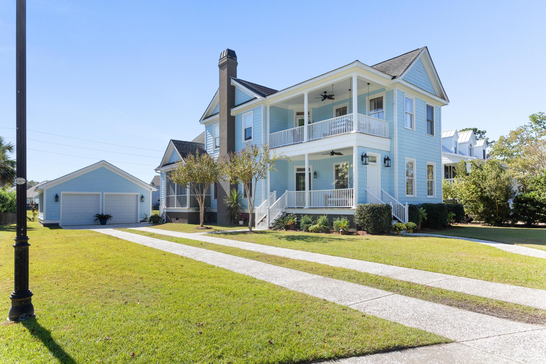 Grassy Creek Homes For Sale - 345 Shoals, Mount Pleasant, SC - 35