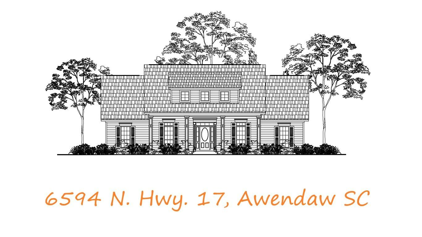 6594 N Highway Awendaw, SC 29429