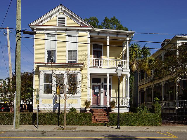 82 1/2 Spring Street Charleston, SC 29403