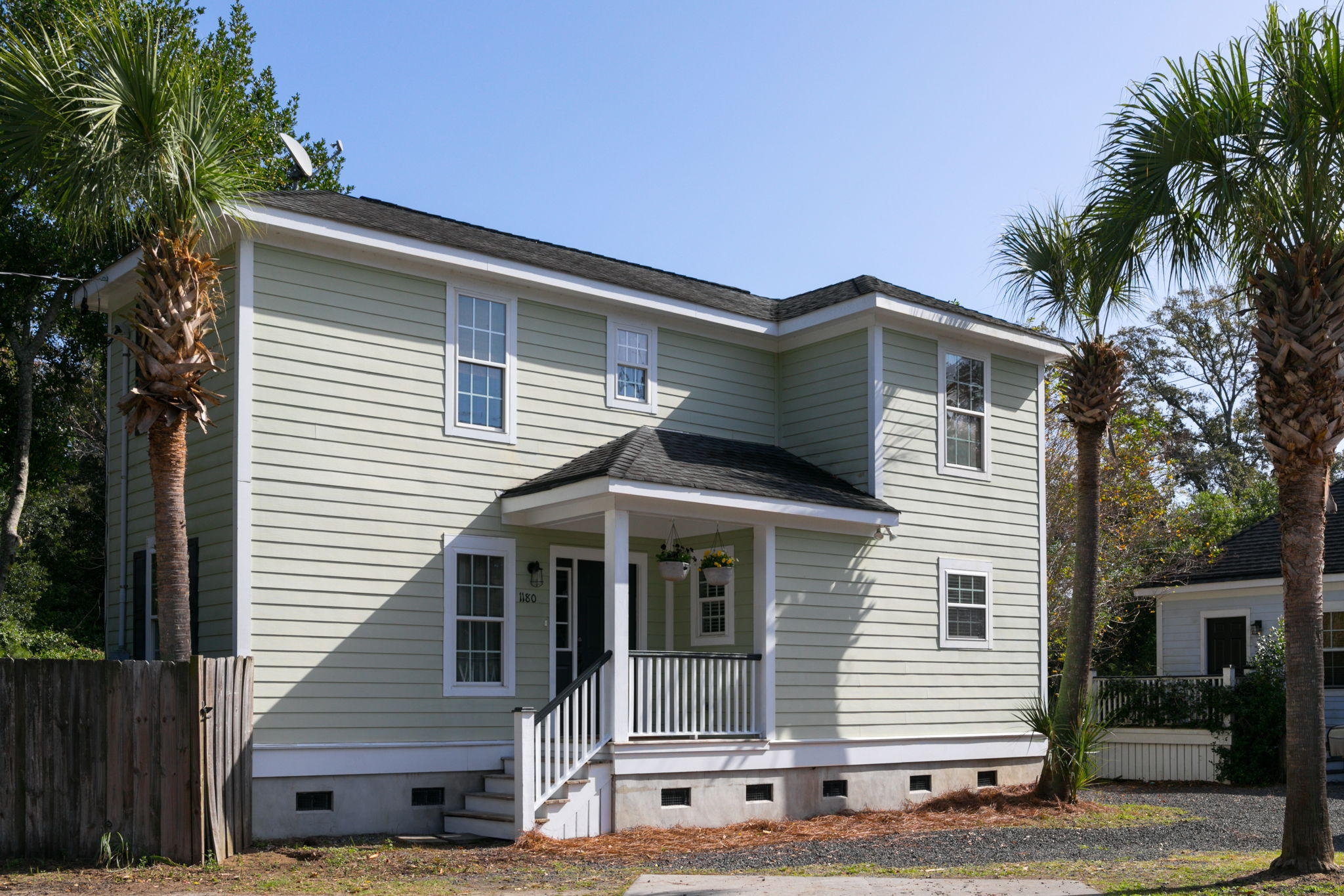 1180 Dills Bluff Road Charleston, SC 29412