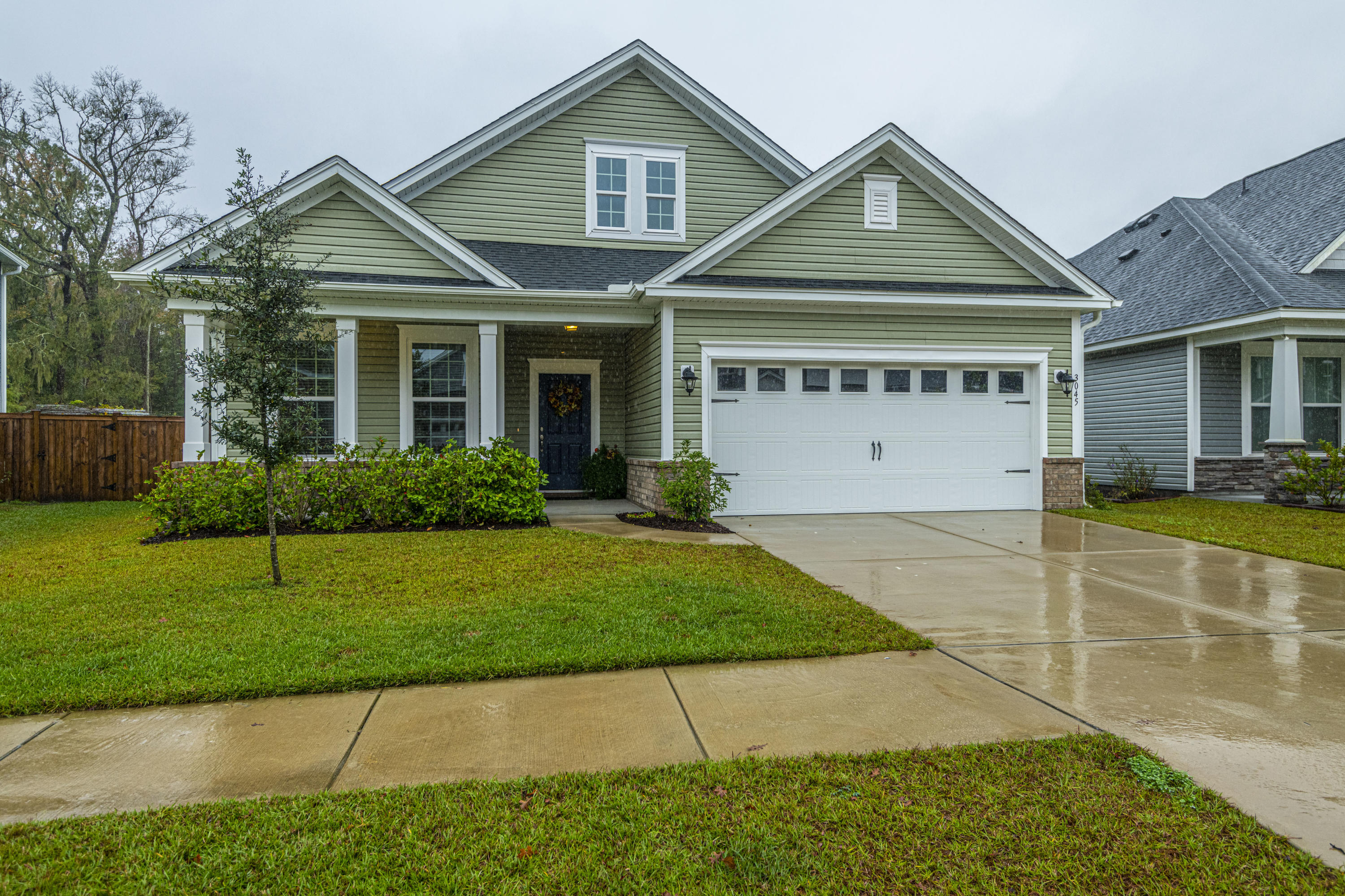3045 Grand Bay Lane Johns Island, SC 29455