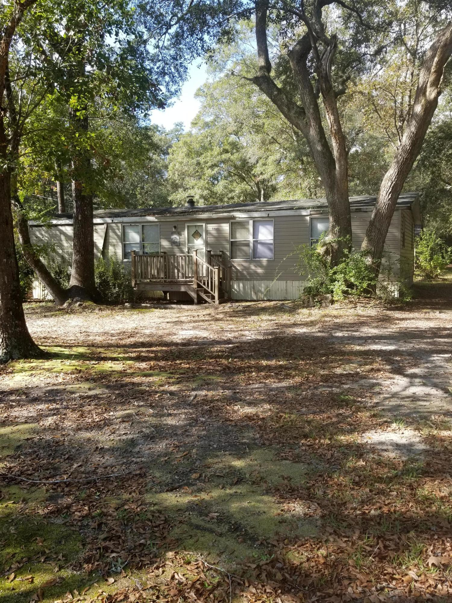 5465 Chisolm Road Johns Island, SC 29455