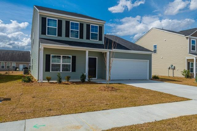 112 Lilly Grace Lane Goose Creek, SC 29445