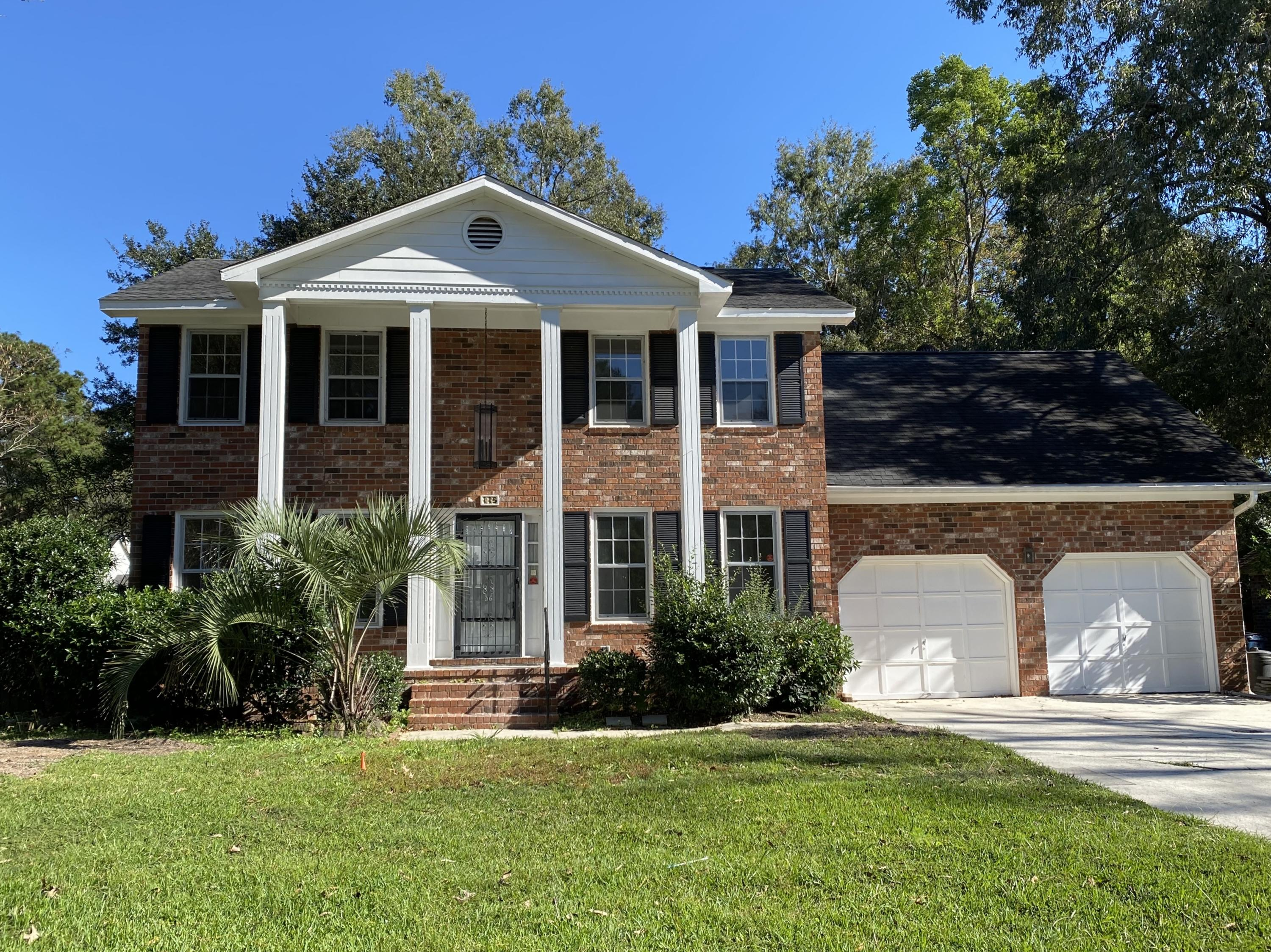115 Palmetto Bluff Drive Charleston, SC 29418