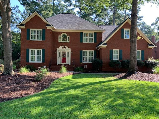 206 Folkstone Way Summerville, SC 29485