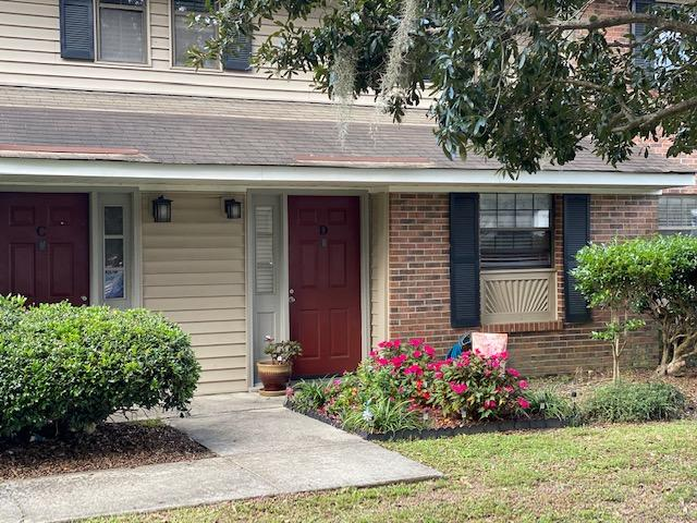 2362 Parsonage Road UNIT 1d Charleston, SC 29414