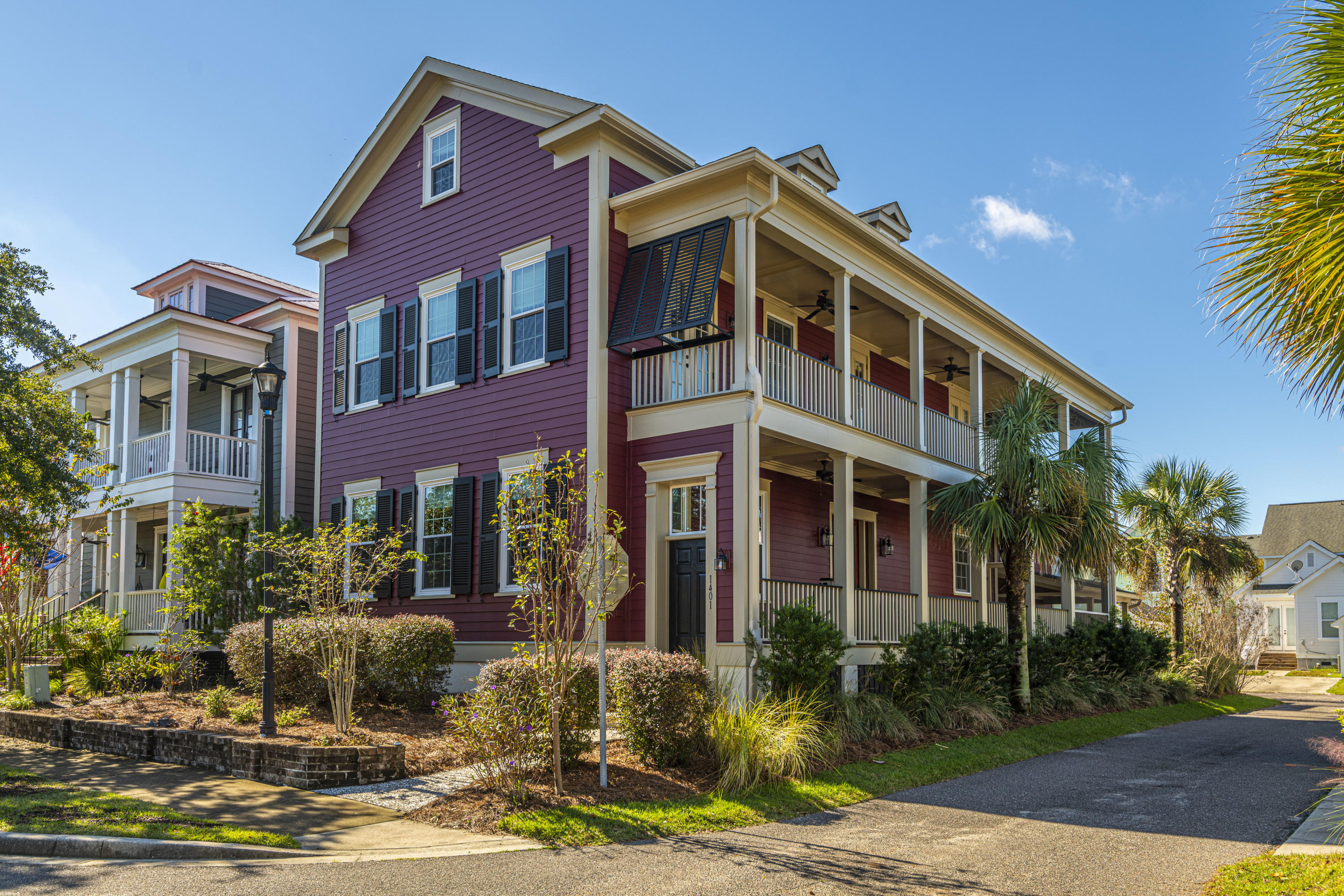 Watermark Homes For Sale - 1401 Lettered Olive, Mount Pleasant, SC - 20