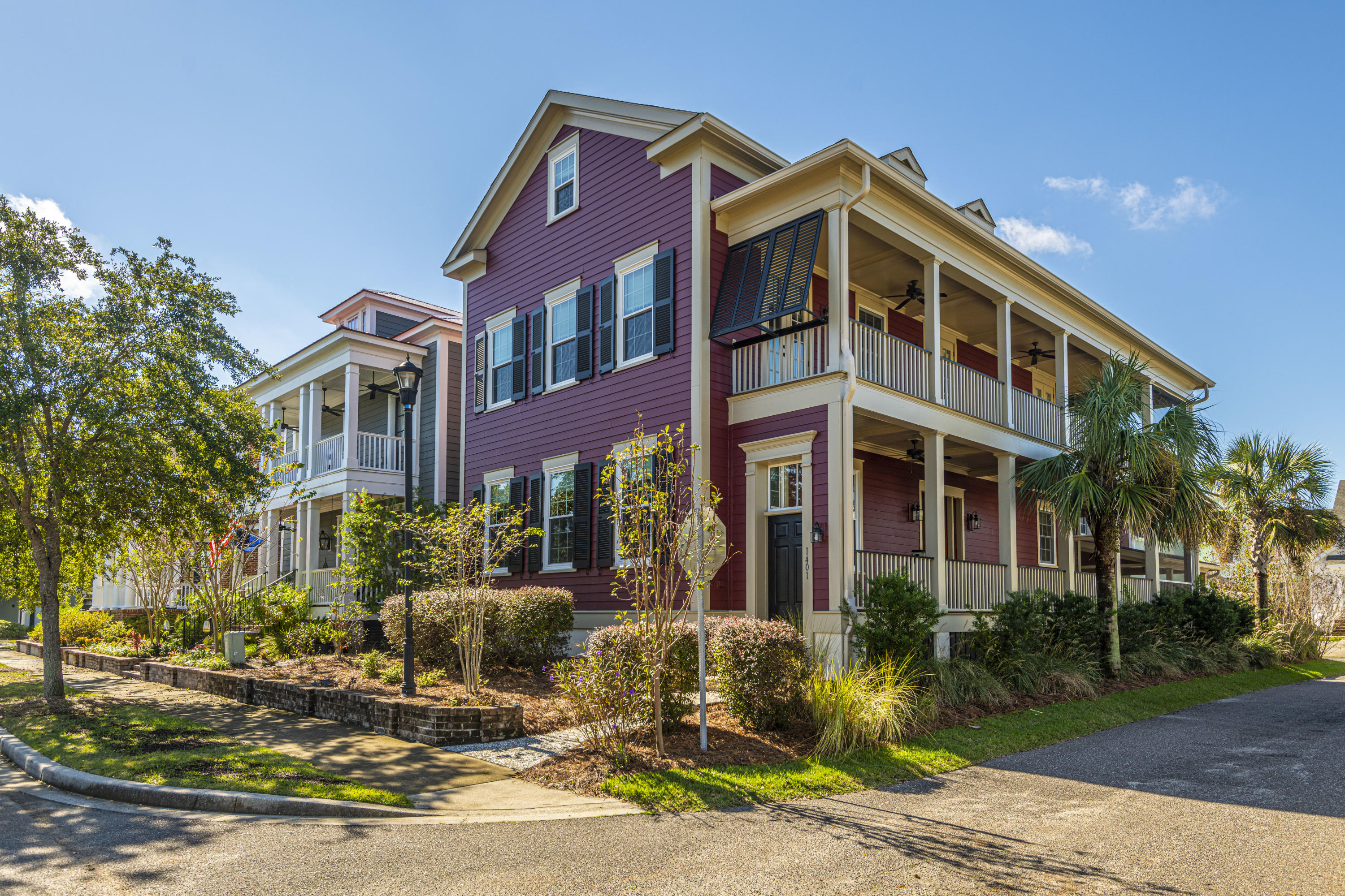Watermark Homes For Sale - 1401 Lettered Olive, Mount Pleasant, SC - 21