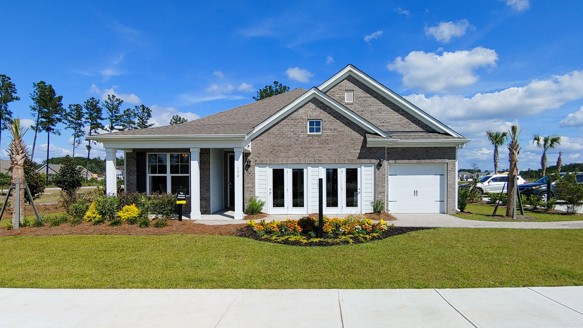 522 Fern Tree Drive Summerville, SC 29486