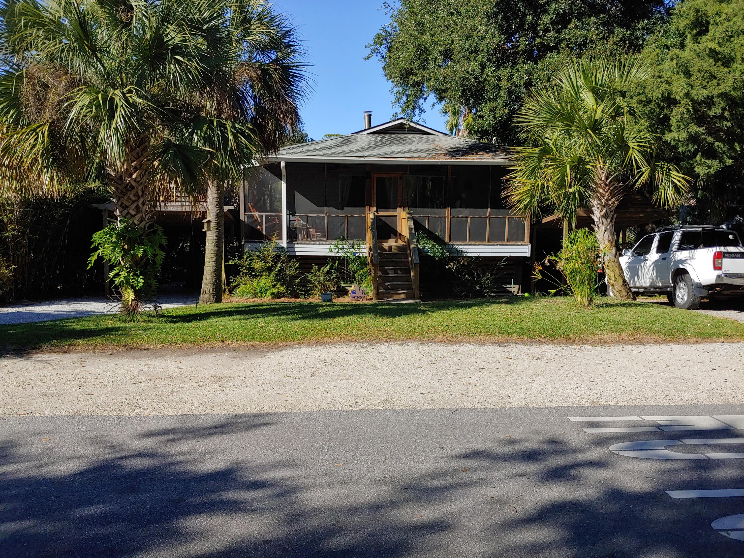 310 W Cooper Avenue Folly Beach, SC 29439