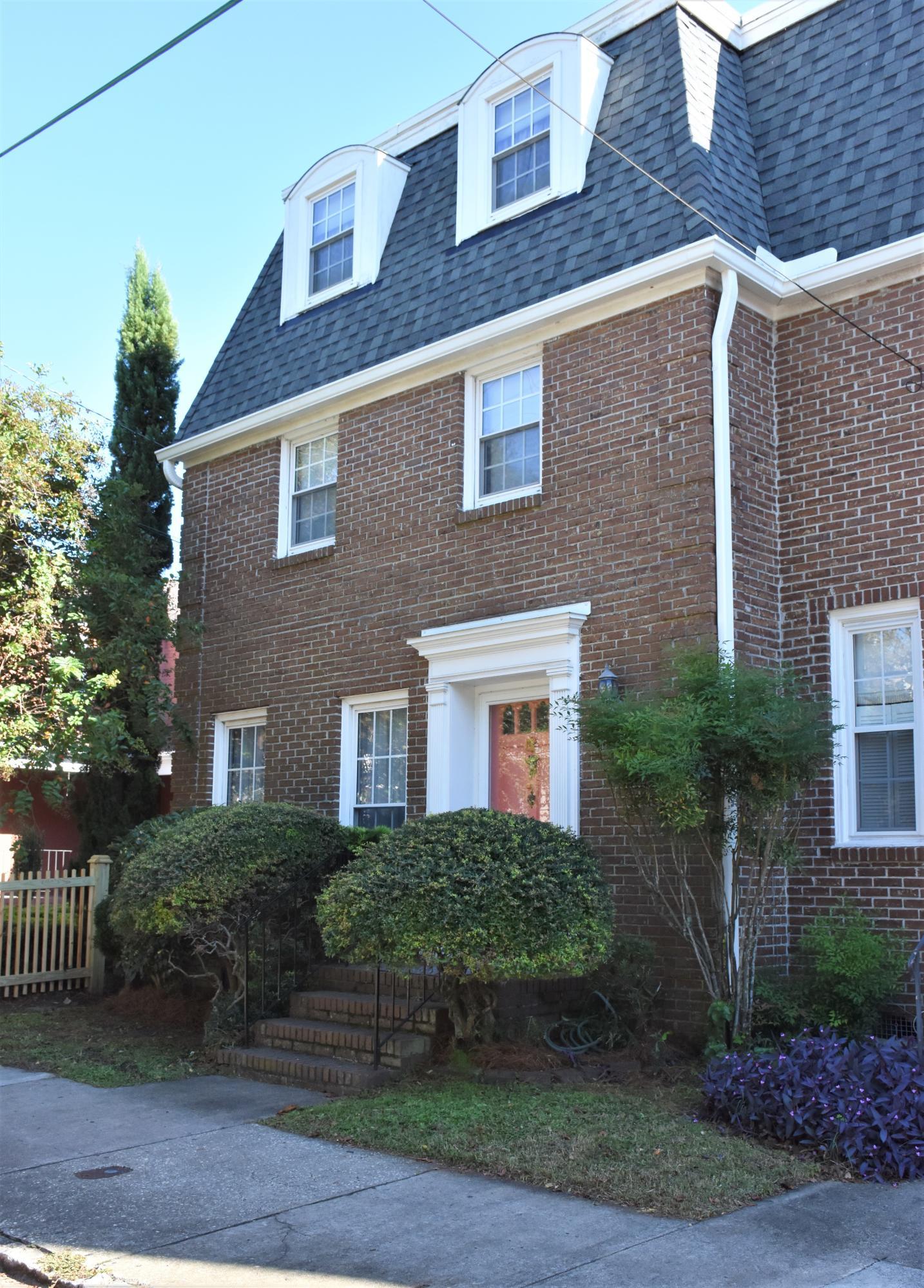 109 Queen Street Charleston, Sc 29401