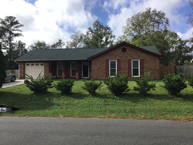 4992 Foxwood Drive North Charleston, SC 29418