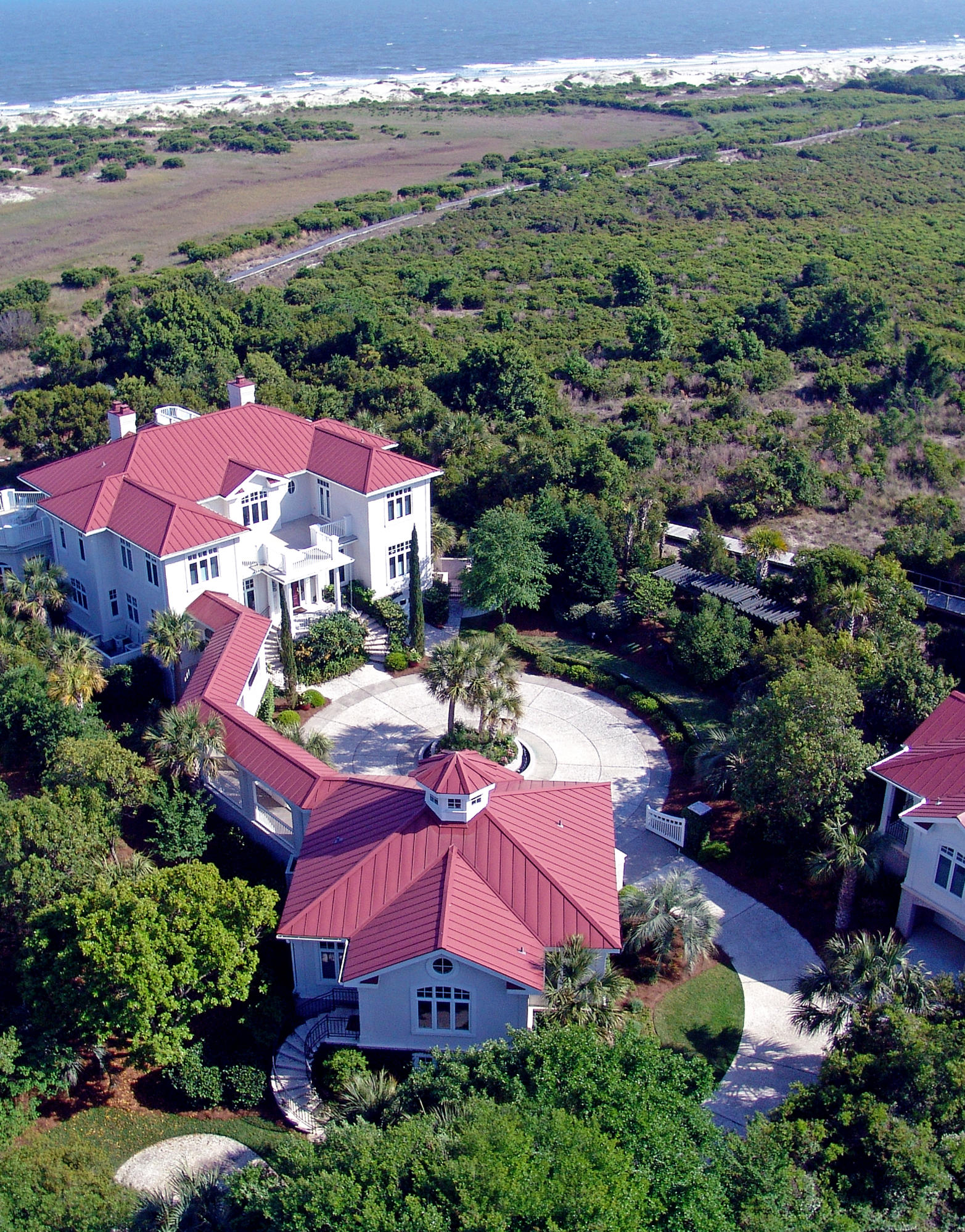 Ocean Forest Homes For Sale - 1121 Ocean Forest Lane, Seabrook Island, SC - 62