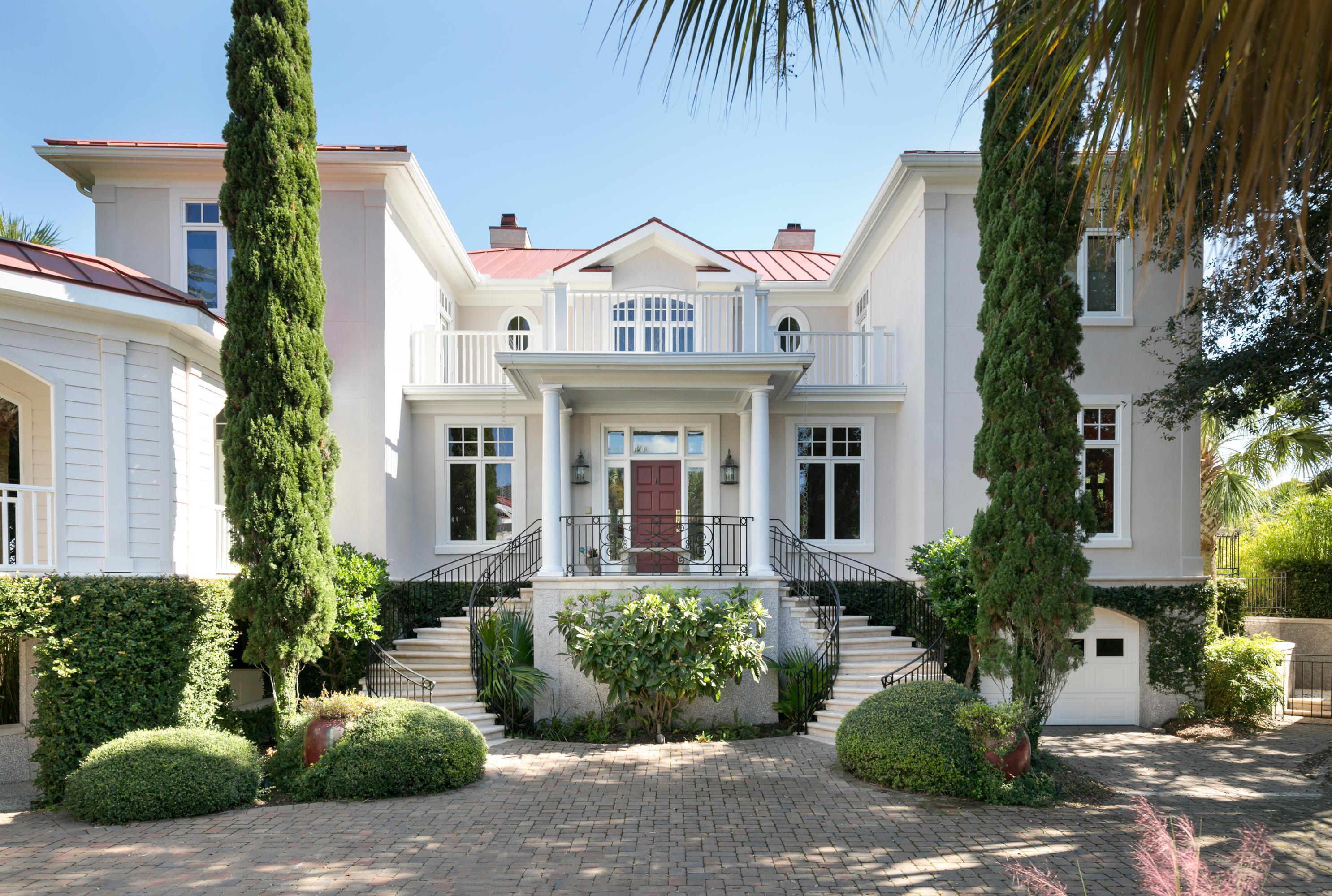 Ocean Forest Homes For Sale - 1121 Ocean Forest Lane, Seabrook Island, SC - 61