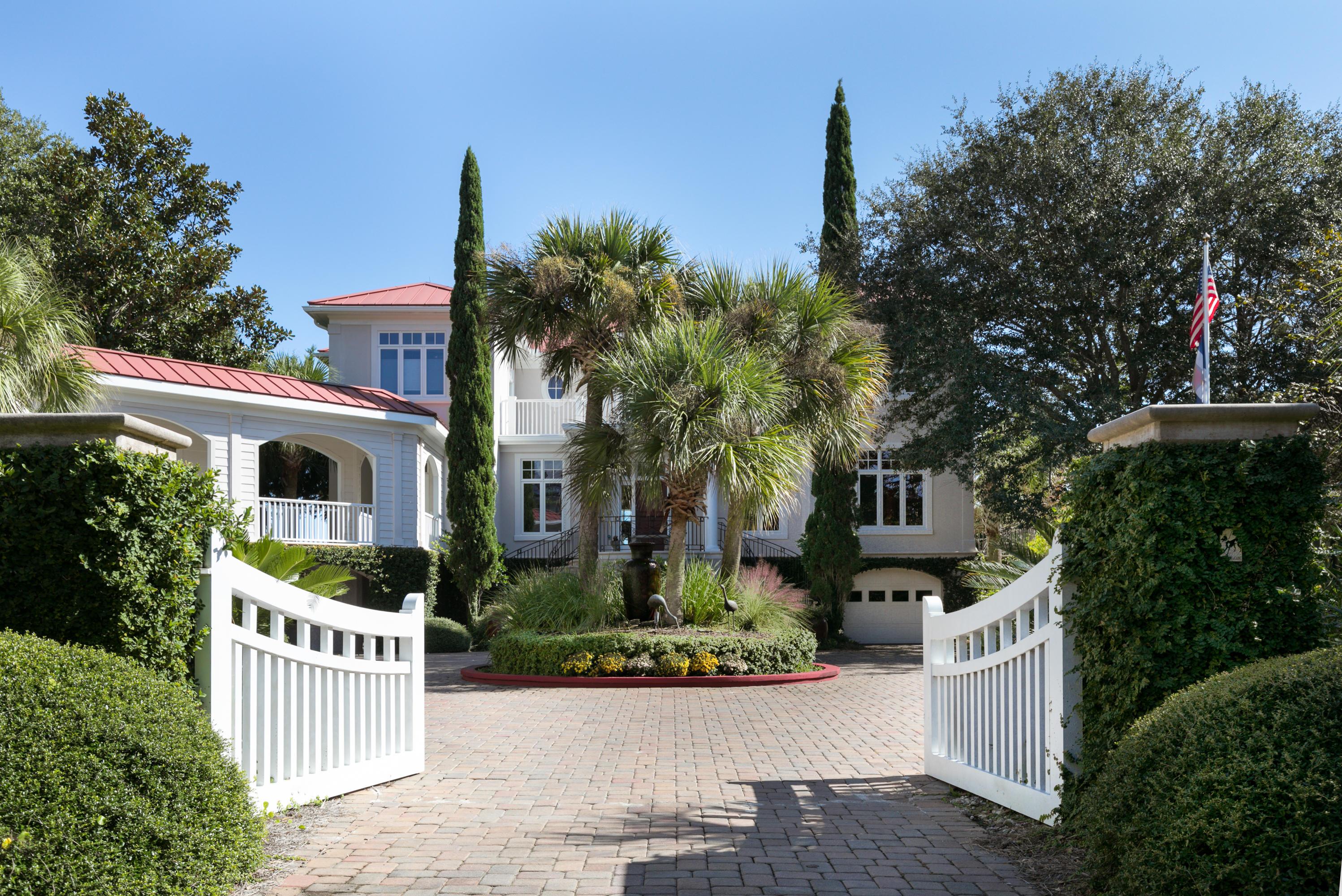 Ocean Forest Homes For Sale - 1121 Ocean Forest Lane, Seabrook Island, SC - 63