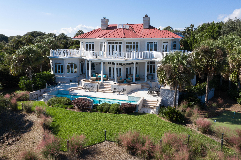 Ocean Forest Homes For Sale - 1121 Ocean Forest Lane, Seabrook Island, SC - 58