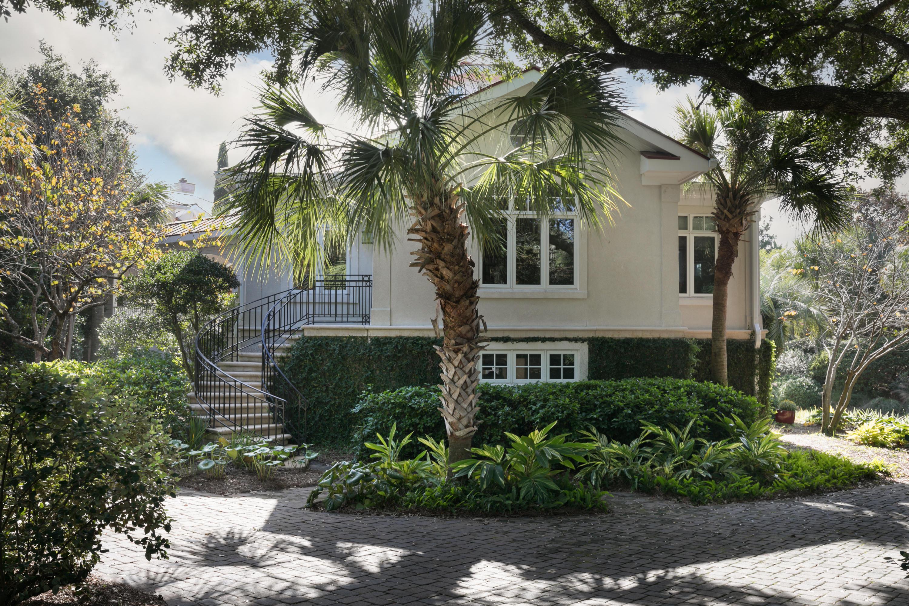 Ocean Forest Homes For Sale - 1121 Ocean Forest Lane, Seabrook Island, SC - 27