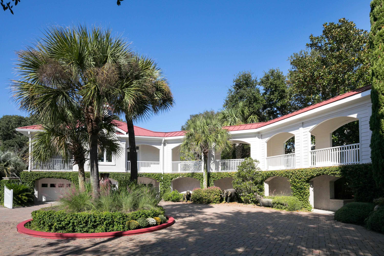 Ocean Forest Homes For Sale - 1121 Ocean Forest Lane, Seabrook Island, SC - 14