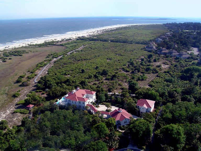 Ocean Forest Homes For Sale - 1121 Ocean Forest Lane, Seabrook Island, SC - 7