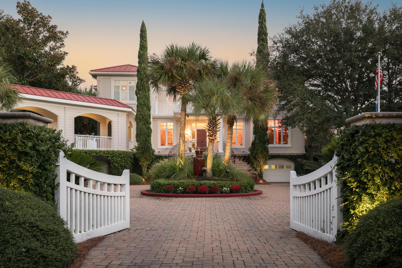 Ocean Forest Homes For Sale - 1121 Ocean Forest Lane, Seabrook Island, SC - 3