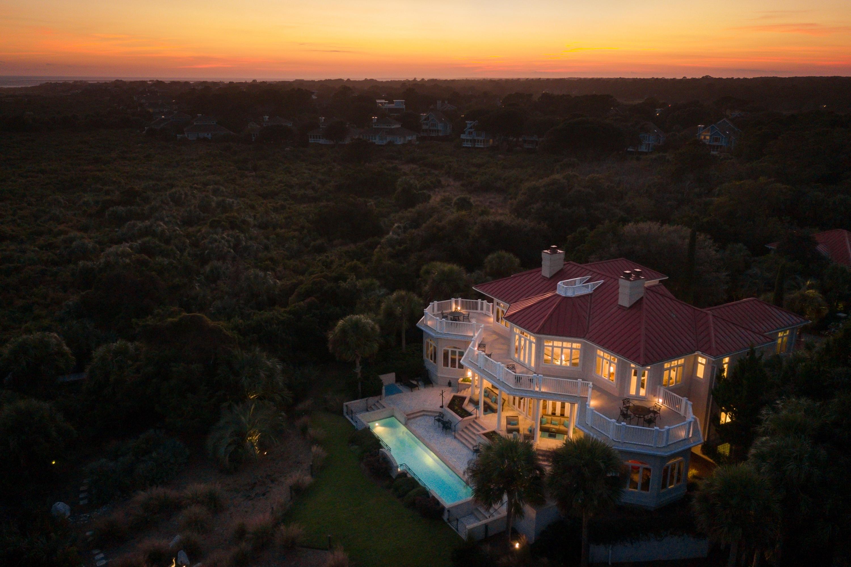 Ocean Forest Homes For Sale - 1121 Ocean Forest Lane, Seabrook Island, SC - 1
