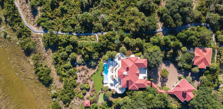 Ocean Forest Homes For Sale - 1121 Ocean Forest Lane, Seabrook Island, SC - 5