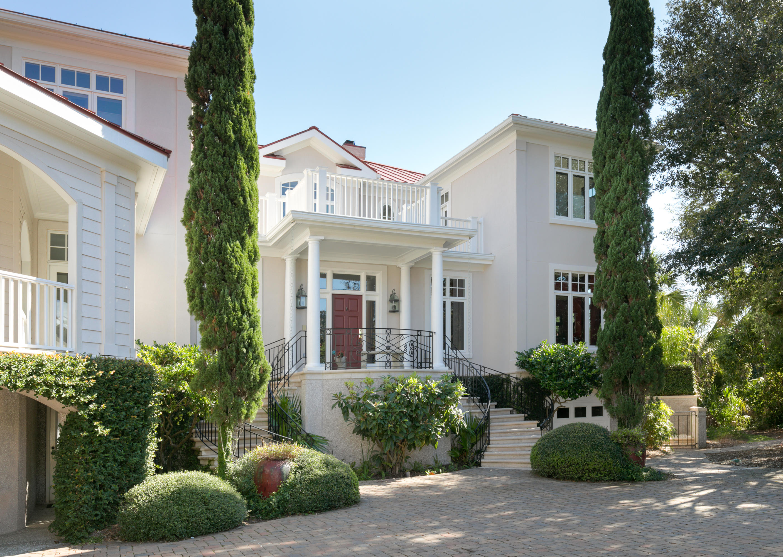 Ocean Forest Homes For Sale - 1121 Ocean Forest Lane, Seabrook Island, SC - 60